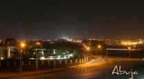 Abuja at Night