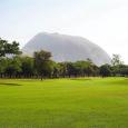 Abuja Green Parks